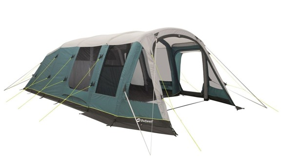 Outwell - Knightdale 7PA Tent - 7 Person (111042)