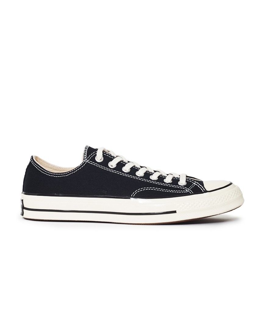 black white converse, Converse All Star Ox 70S Leather Low