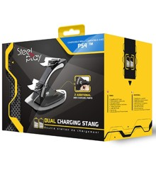 Steelplay Dual Controller Charging Station