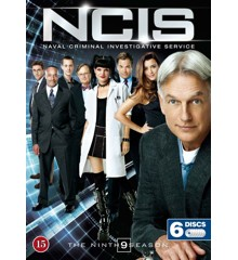NCIS - Season 9 - DVD