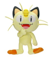 Pokemon - Plush 30cm - Meowth