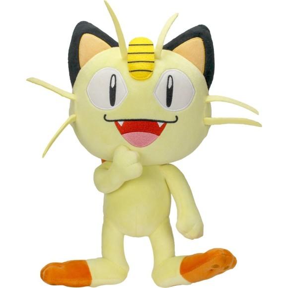 Pokemon - Plush 30cm - Meowth