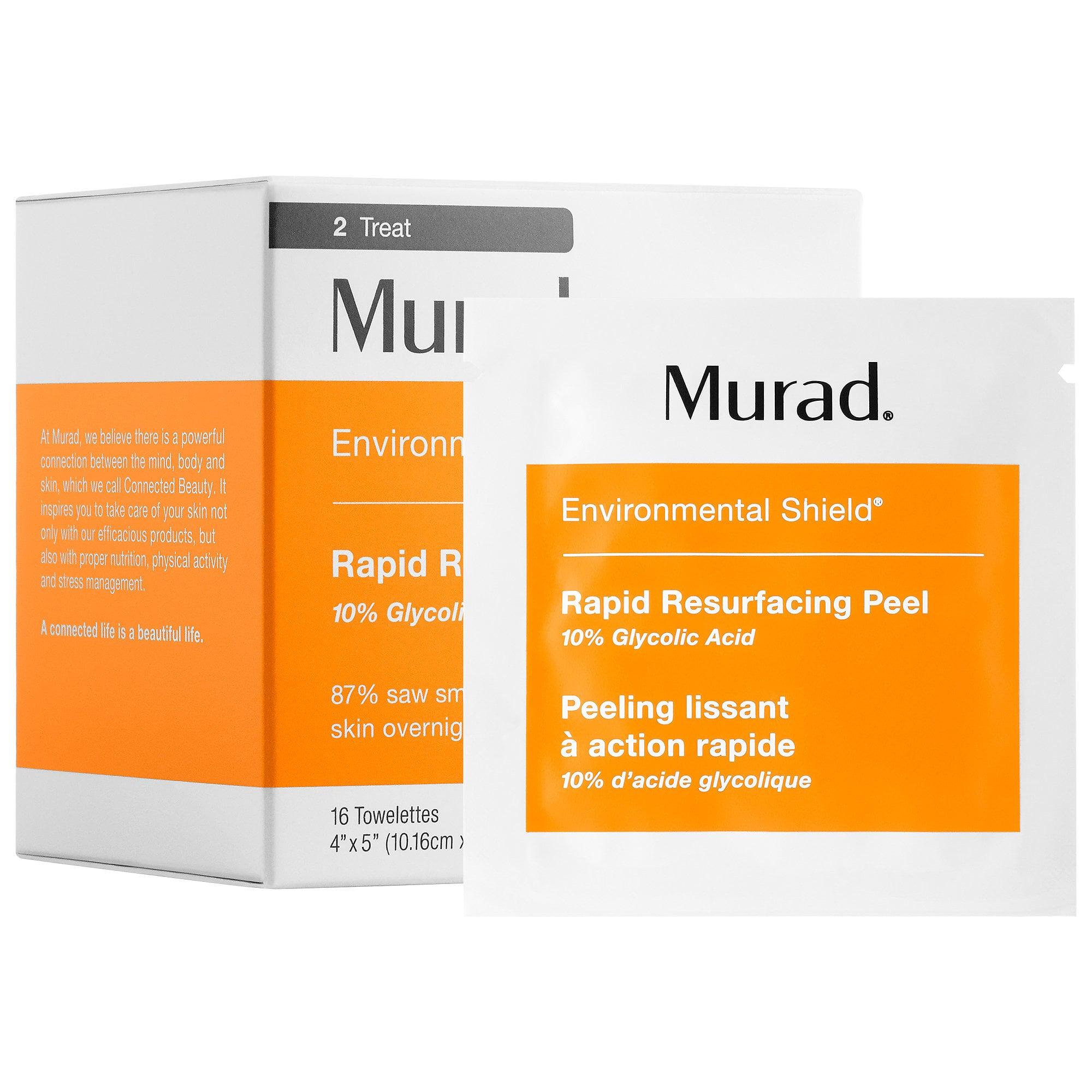 Murad - Rapid Resurfacing Peel 16 pcs