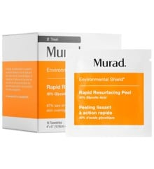 Murad - Rapid Resurfacing Peel 16 pcs