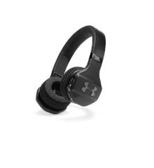 JBL - Under Armour - Wireless On-ear Training headphones - Black