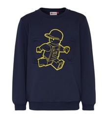 LEGO Wear - Iconic Sweatshirt - Siam 328