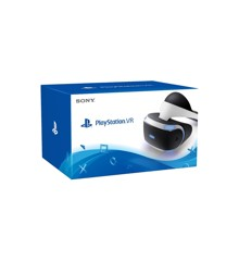 Sony Playstation VR Headset (PS VR) (Demo)