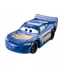 Cars 3 - Character Vehicle - Fabolous Lightning McQueen (FDC12))