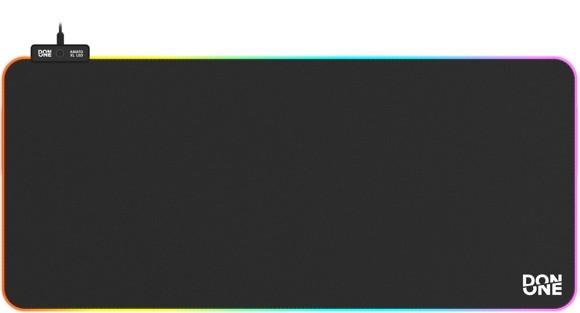 DON ONE - AMATO Soft Surface Musemåtte Extra Large m/LED
