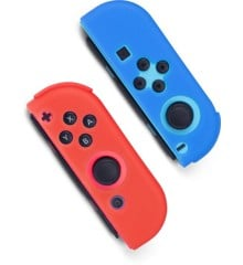 Switch Silicon Joycon - Left & Right