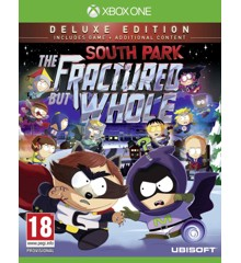 South Park: The Fractured But Whole (Deluxe Edition)