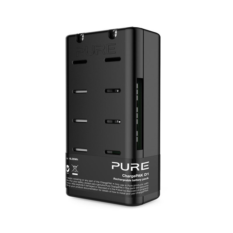 PURE - ChargePak D1 Battery