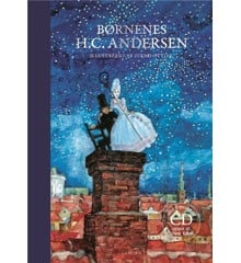 Børnenes H.C. Andersen m. CD