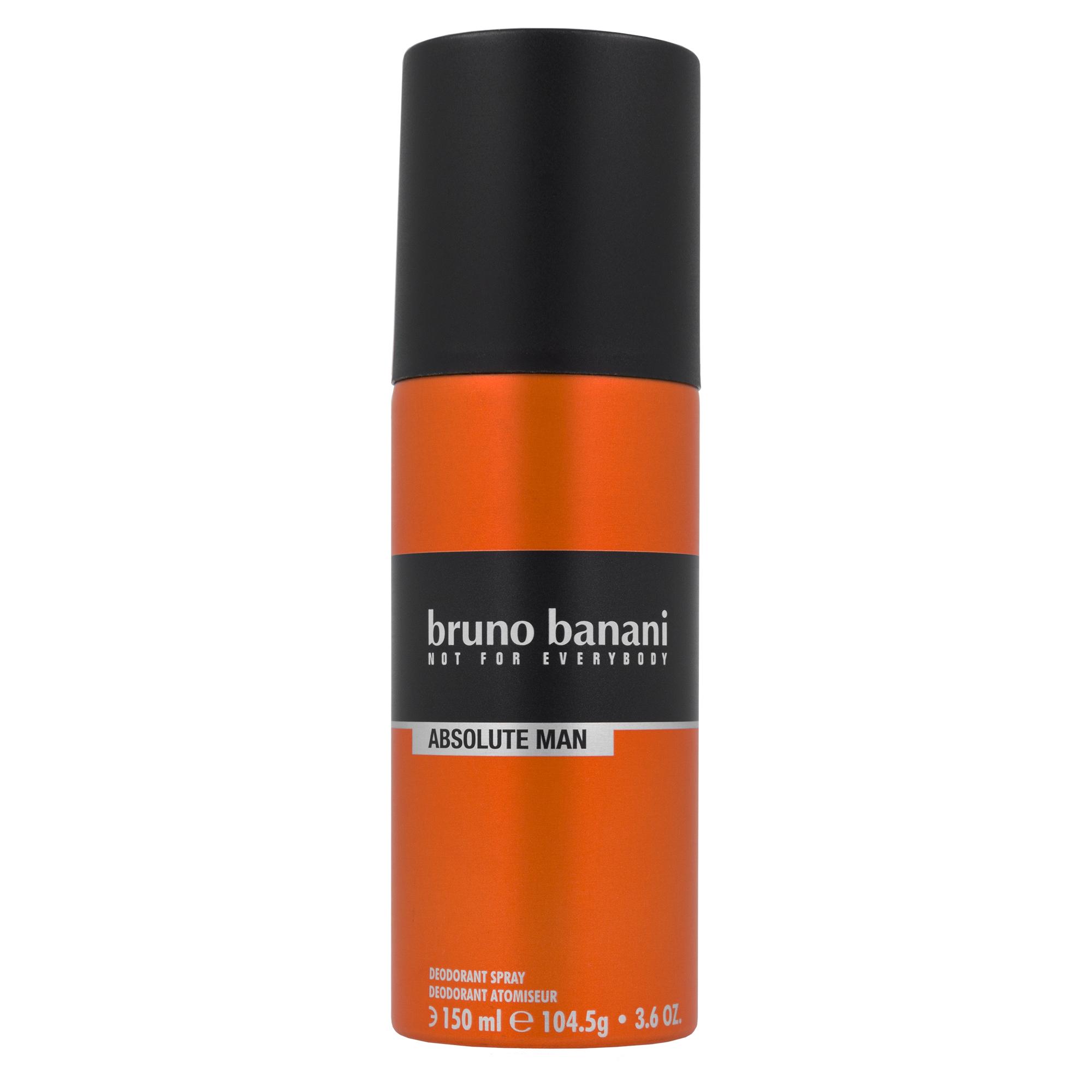 Bruno Banani - Absolute Man - Deodorant Spray 150 ml