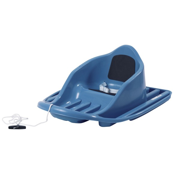 Stiga - Baby Cruiser Sled - Blue (74-6250-05)