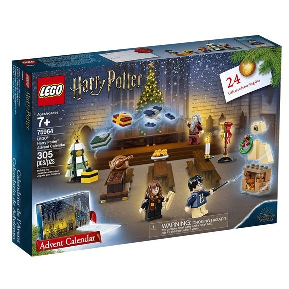 LEGO Harry Potter - Advent Calendar 2019