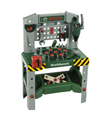 Klein - Bosch - Toy Workbench Deluxe (8639)