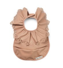 Elodie Details - Baby Bib - Faded Rose