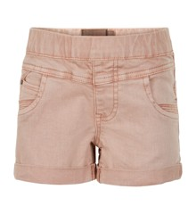 Creamie - Shorts Colored Denim