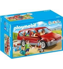 Playmobil - Family Car (9421)
