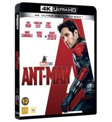 Ant-Man - 4K UHD