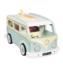 Le Toy Van - Holiday Campervan (LTV478)