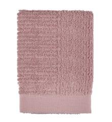 Zone - Classic Towel 50 x 70 cm - Rose (330109)