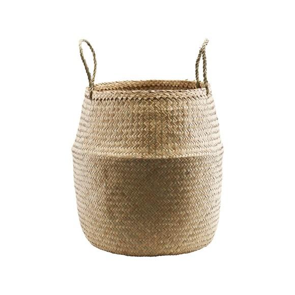 House Doctor - Tanger Basket Ø 42 cm (VM0301)