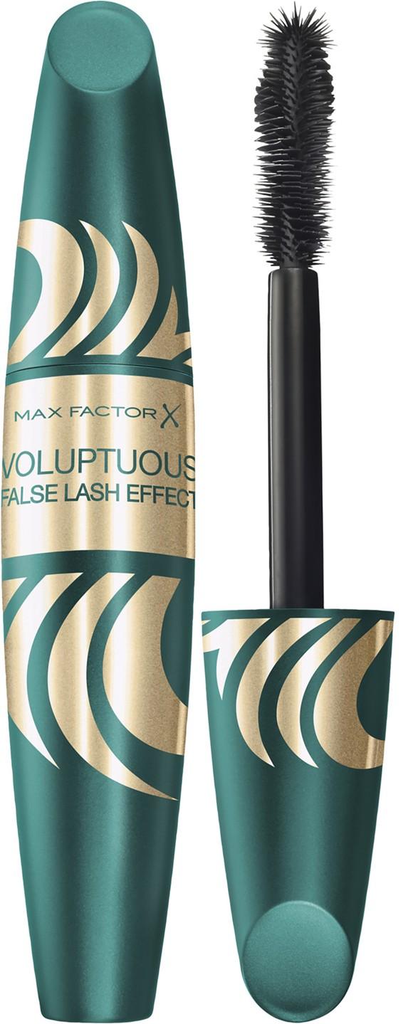 Max Factor - Voluptuous False Lash Effect Waterproof Mascara - Black