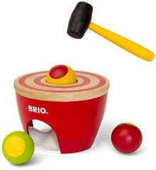 BRIO - Ball Pounder (30519)