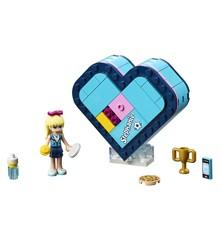 LEGO Friends - Stephanies hjerteæske