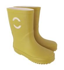 Mikk-line - Basic Wellies - Yellow