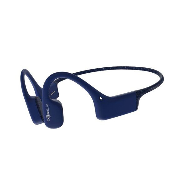 Aftershokz - XTRAINERZ - Bone conduction - Sapphire Blue