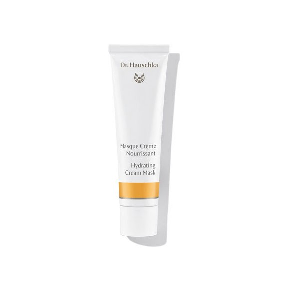 Dr. Hauschka - Hydrating Cream Mask 30 ml