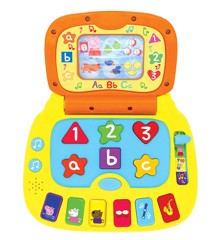 Peppa Pig - Laugh & Learn Laptop (40-00676)