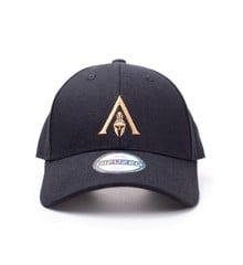 Assassin's Creed Odyssey - Odyssey Logo Curved Bill Cap (One-size)