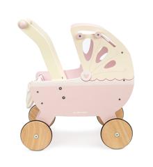 Le Toy Van - Sweet Dreams Doll Pram (LTV322)