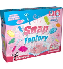 Science4you - Soap Factory (1100607)