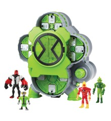 Ben 10 - Alien Creation Chamber (914-77711)