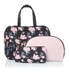 Studio - 3 Pcs Toiletry Bag Set