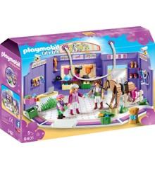Playmobil - Horse Tack Shop (9401)