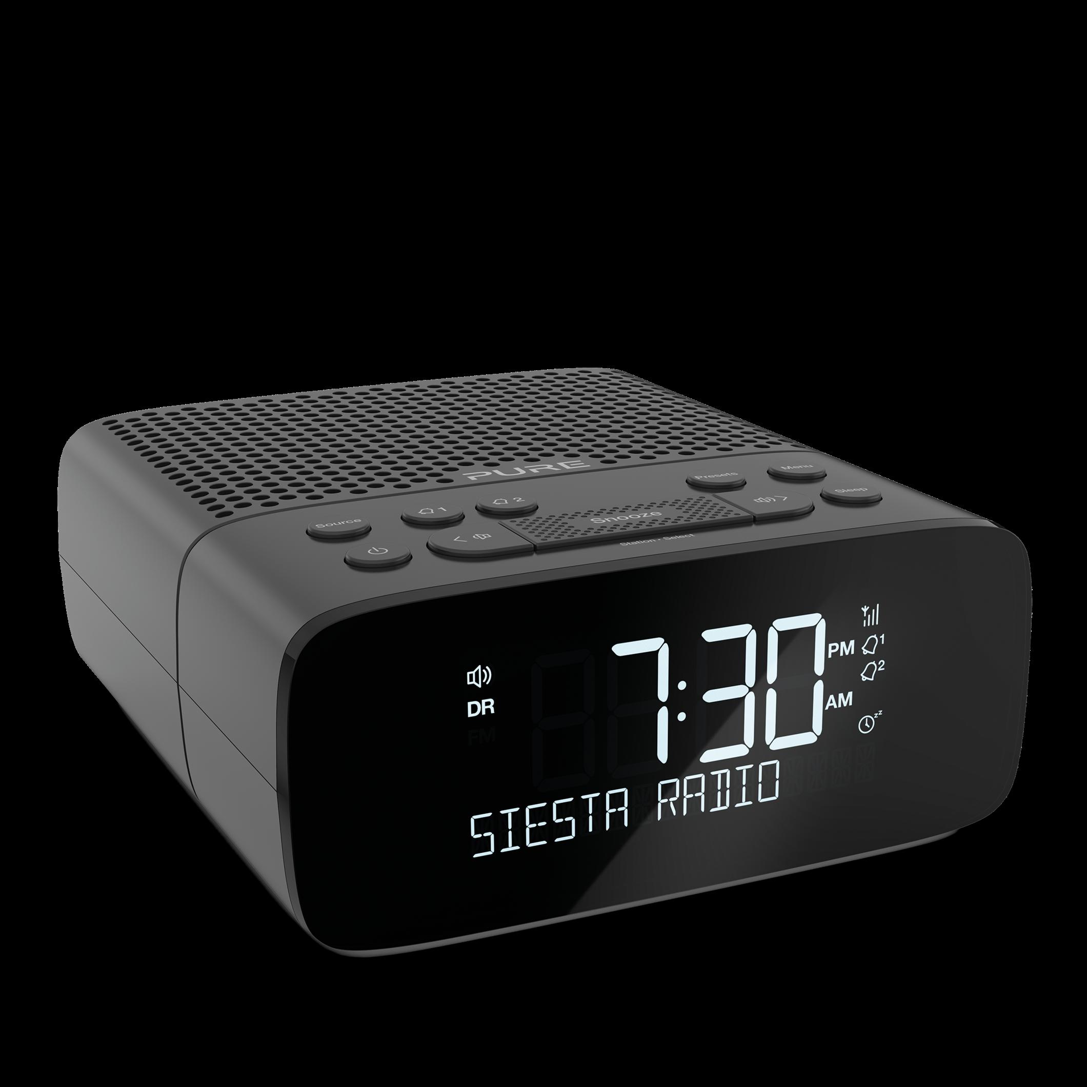 Pure - Siesta S2 Clockradio