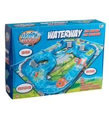 Ocean Track Water Way (41455)
