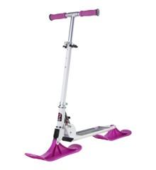 Stiga - Kick Sne Scooter - Pink