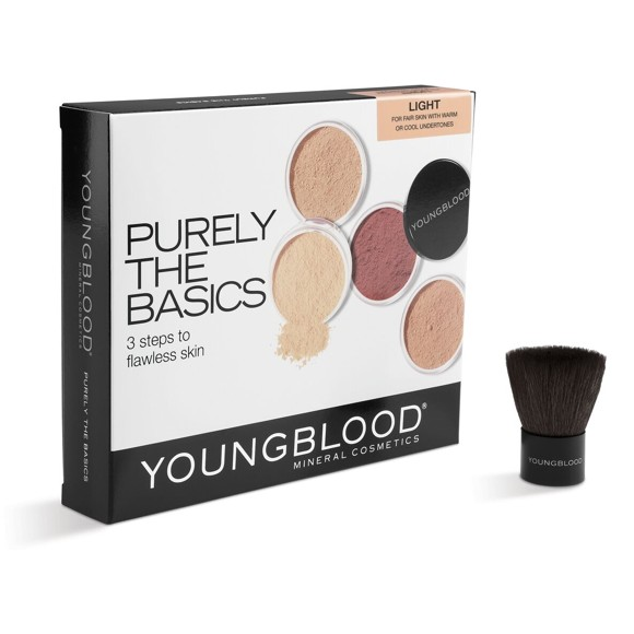 YOUNGBLOOD - Purely the Basic Kit