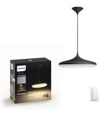 Philips Hue - Connected Cher Suspension light - White Ambiance