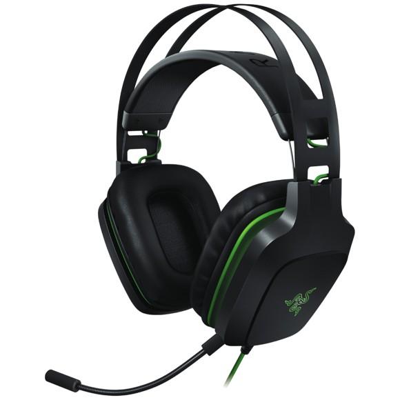 Razer - Electra v2 USB Gaming & Music Headset
