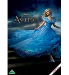 Cinderella - DVD