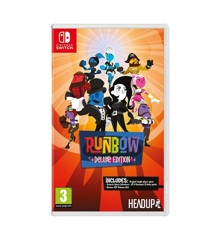 Runbow (Collector's Pack - Includes all DLCs)