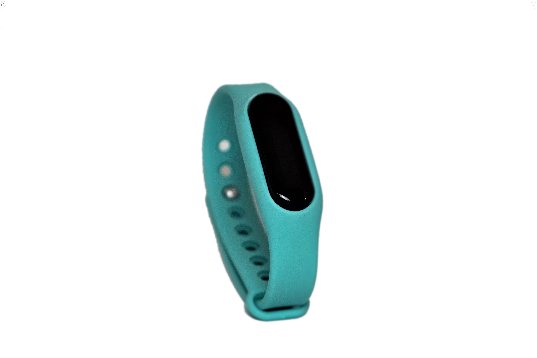 Go-tcha Wristband Light Blue Strap